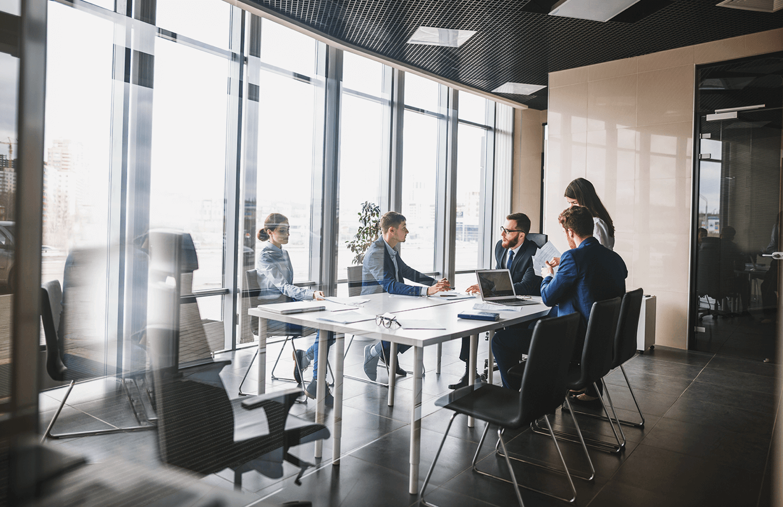入社後の活躍を重視した転職支援